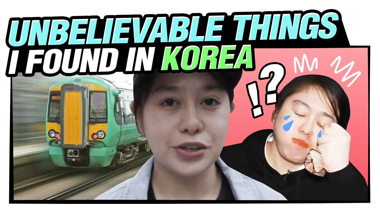 My Goal as a Foreigner Living in Korea✨